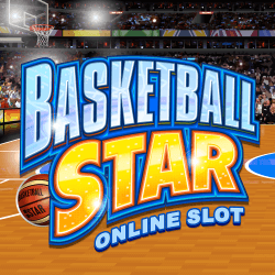 Basket Ball Star Online Slot