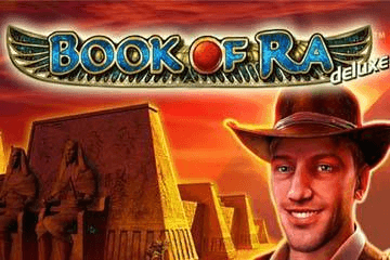 Book of Ra - Spielautomat