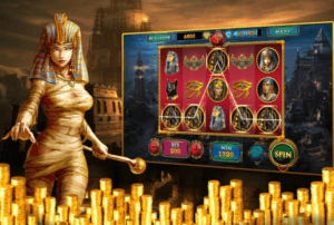 Bester Video Slot in Online Casinos Deutschland Book of Ra