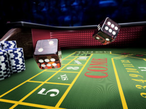 Casinosdeutschland.com.de | Hoer im Online Casino Craps spielen!