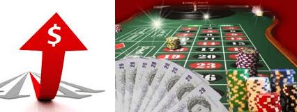 Casinosdeutschlad.com.de | Blog - Höhere Umsätze bei landbasierten Casinos in 2016